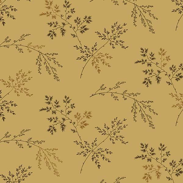 Edyta Sitar - Super Bloom Twigs Khaki
