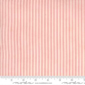 Bilde av Moda fabrics Sanctuary striper blush