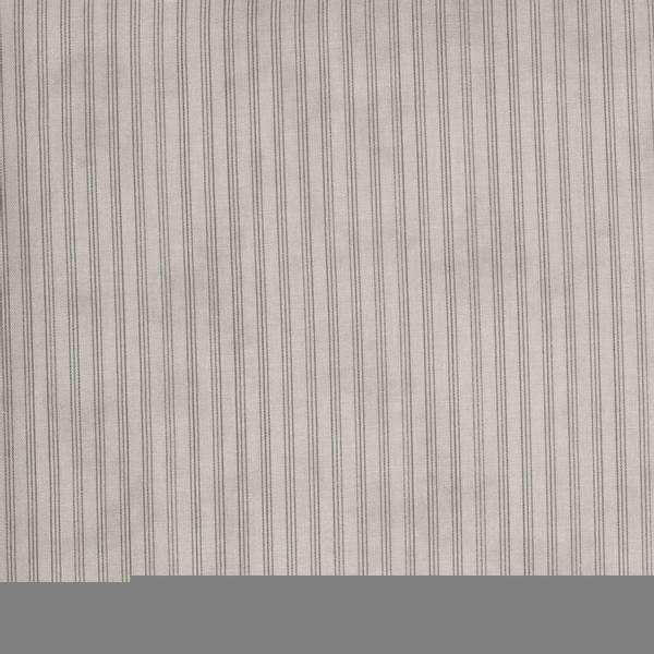 Moda fabrics Sanctuary striper grå