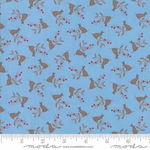 Bilde av Cottontail Cottage Bluebell Blu Kaniner