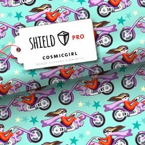 Bilde av SHIELD PRO motorsykkel mint